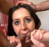 Sonia Sex: Virgen de culo prueba por primera vez una doble penetración, con desgarro anal incluído - foto 2