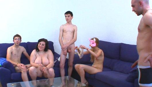 Chicas sólas, parejas, adictos al sexo nos piden vivir una escena de FAKIngs en directo y... - foto 2