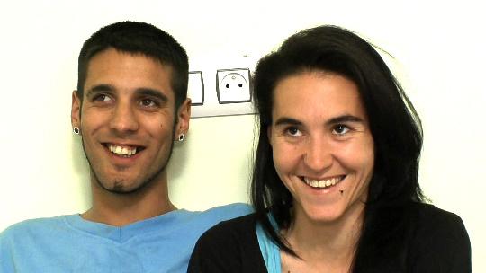 Porno español, porno del pueblo con Susi y Jimmi de Lepe