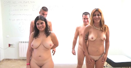 Videos de MAMADAS, Sexo Oral y Garganta Profunda