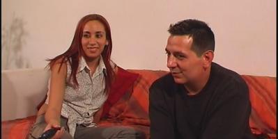 Tanya y Fernando nos enseñan que hacen una aburrida tarde de Domingo - foto 1