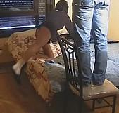 Hola chicos, soy Raquel y quiero que veáis como me he follado al electricista - foto 6