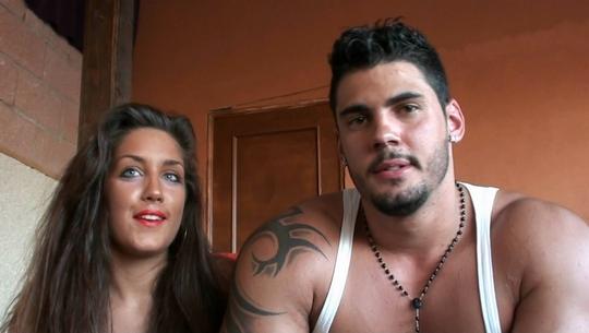 De Miss Sevilla a actriz porno