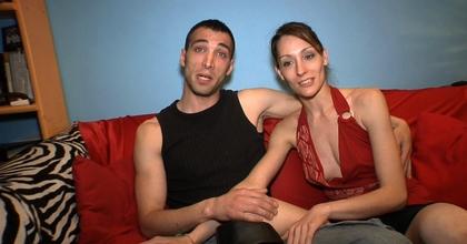 Fiesteros madrileños: Rosa y Manu de bailar en la sala Changó a follar para toda España - foto 2