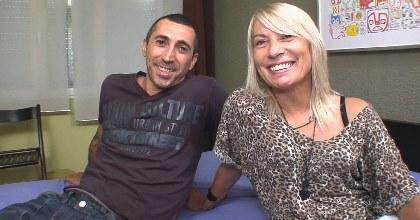 Parejitas: Carol y Chimo, al porno gracias a la crisis inmobiliaria - foto 2