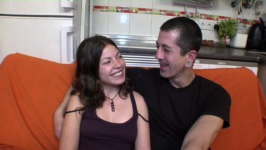 Sexo con amor. El primer video porno de internet que puede acabar en boda. - foto 1