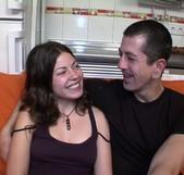 Sexo con amor. El primer video porno de internet que puede acabar en boda.