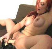 La hembra mas flexible del porno español, Daty, viene buscando las pollas mas grandes - foto 8