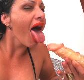 Luci Felina, una BESTIA BRASILEÑA nacida solo para dar placer - foto 2