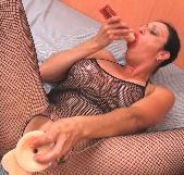 Luci Felina, una BESTIA BRASILEÑA nacida solo para dar placer - foto 9