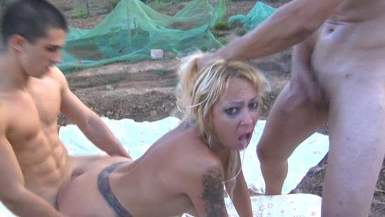 porno bizarro extremo