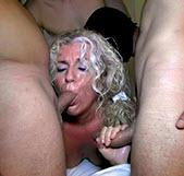 Me encanta ser una puta: Carla pide maromos para su PRIMER GANG BANG, 5 machos se presentan - foto 6