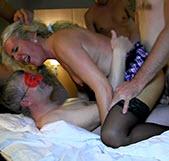 Me encanta ser una puta: Carla pide maromos para su PRIMER GANG BANG, 5 machos se presentan - foto 8