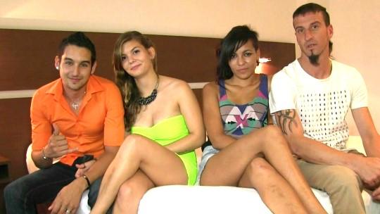 Veinteañeros y.... swingers!!. Intercambio de parejas REALES y españolas, preciosas, perfectas, MORBAZO!! - foto 1