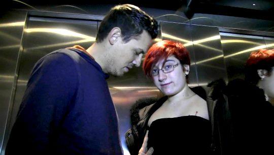 De la fiesta de FAKIngs a la cama de Bruno: matando la noche, cerrando el día (con su novio delante) - foto 1