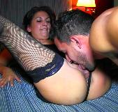 ¡Fóllate a mi mujer tronco!: viviendo su PRIMERA EXPERIENCIA con sorpresa. - foto 7