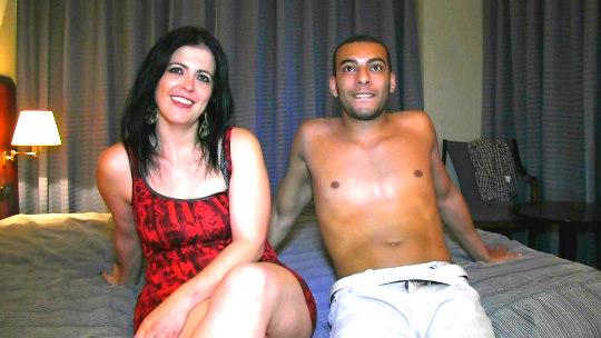 El amante cubano de Montse: le encanta que le metan la lengua por el culo y hasta adentro. - foto 1