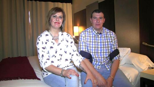 ¡La madre de Jose está haciendo una porno!. Joana y Dani, esto no te lo esperabas tú. - foto 1