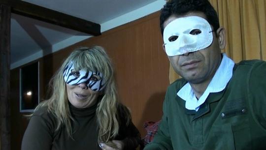 Hola, soy Yolanda pertenezco a esta comunidad swinger y busco chicos para follar en la zona sur de España - foto 1