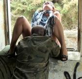 El húmedo sueño de Fátima era follarse a un rudo lejionario a PELO - foto 7