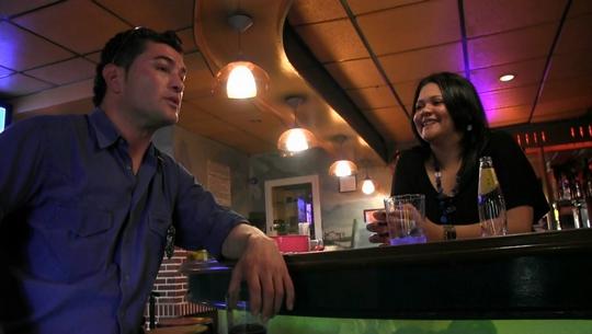 NUEVO ESCÁNDALO: Pedro va a hacer una prueba de despedida de soltera, calienta a la amiga de la novia y... - foto 1
