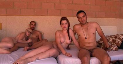 Fiesta en la piscina, cervecitas, solecito, chicas guapas y ORGÍA con quien se quiera apuntar - foto 2