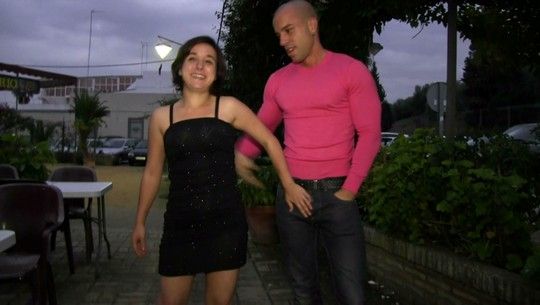 Quiero follarme a un famoso: Sara Baras dice -QUÉ PEDAZO DE POLLA- (que gasta Tony Aguilera) - foto 1