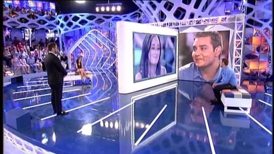 Escándalo en Tele5 !!. Cariño, hay una cosa que te quiero decir: te los he vuelto a poner. - foto 1
