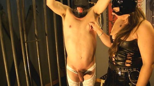 Lecciones de BDSM español con Ama Nerea - foto 1