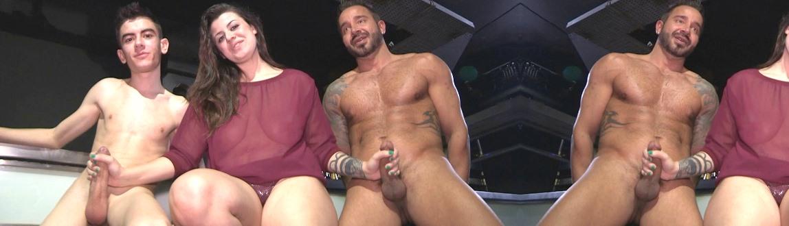 porno maduras cachondas gonzo porno
