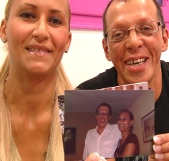 Vende a su espectacular mujer 15 años después: Richard y Mikaela, nuevas experiencias… esto es amor